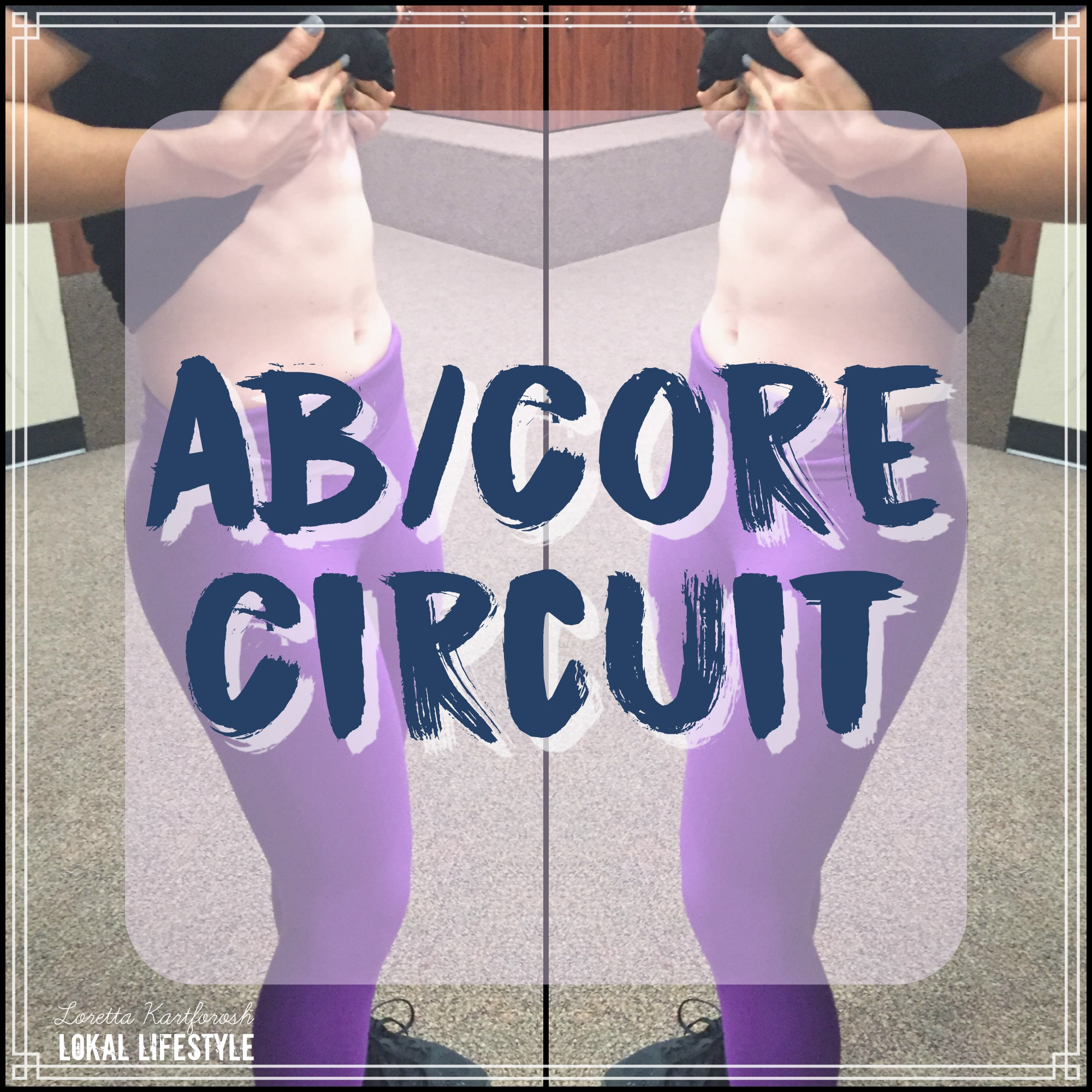 Ab/Core Circuit
